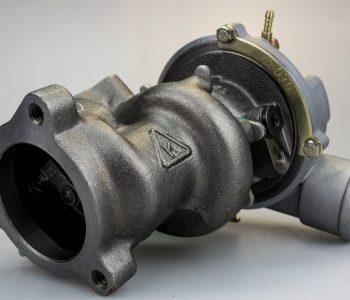réparation de turbo